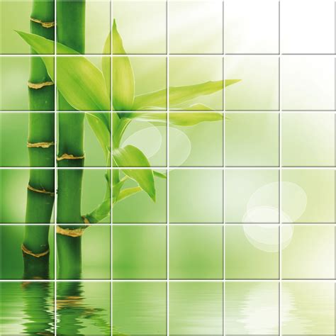 adesivo per piastrelle adesivi follia adesivo per piastrelle bamb 249