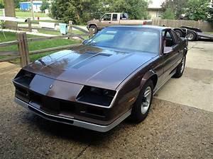 1984 Z28 Camaro 2 967 Original Miles Mint Z28 H O  For Sale In Crystal Lake  Illinois  United