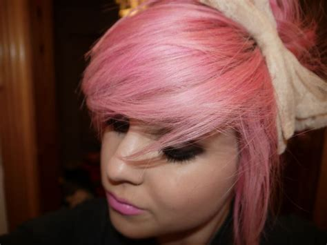 1000+ Images About Manic Panic Cotton Candy Pink On