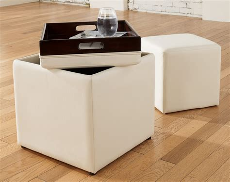 ottoman with storage furniture storage ottoman cube ideas that will bring a