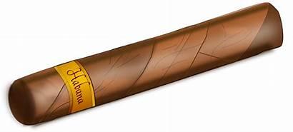Cigar Svg Clipart Cuban Clip Transparent Tobacco