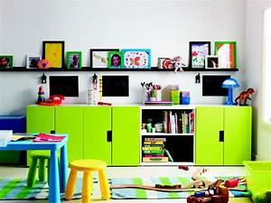Meuble Rangement Jouet Ikea : ikea rangement enfants maison design ~ Preciouscoupons.com Idées de Décoration