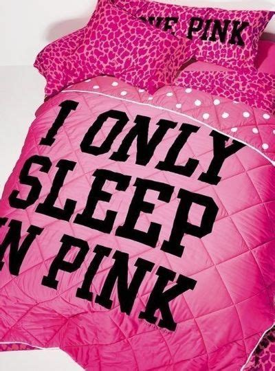 Vs Pink Bedding by Vs Pink Bedding S Secret Obsession