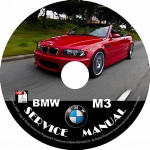 Bmw 2005 M3 E46 3