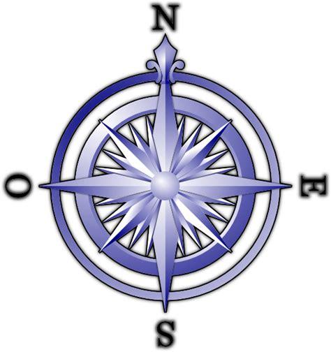 Compass Clip Blue Compass Clip At Clker Vector Clip