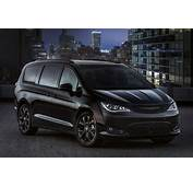 2019 Chrysler Pacifica  Review Price Engine Release