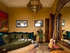 18  Moroccan Patio Design  Decorating Ideas