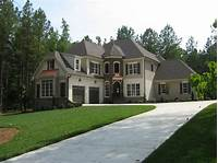 french country style homes French Country Style Home In Clayton