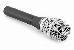 User Reviews  Shure Sm86