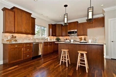 natural walnut kitchen cabinets natural cherry shaker kitchen cabinets