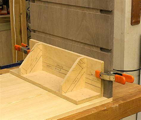 favorite woodworking jig woodworkers edge