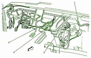 1999 Gmc Yukon Denali Glove Fuse Box Diagram  U2013 Circuit