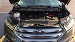 Fuse Location Ford Edge 2016