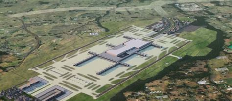 the western sydney airport announcement