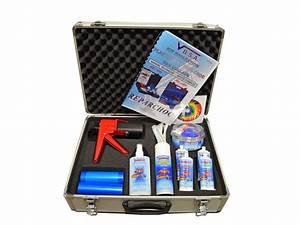 Kit Reparation Carrosserie : kit de r paration plastique par collage bi composant de ~ Premium-room.com Idées de Décoration