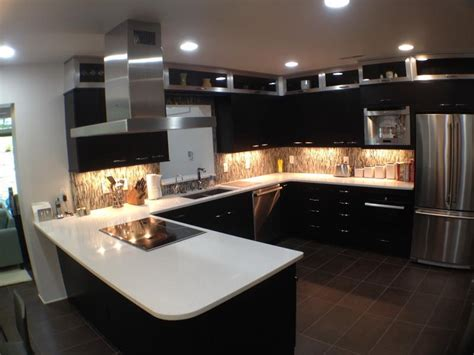 small kitchen design ideas 2014 مطابخ فخمة مودرن 2015 المرسال
