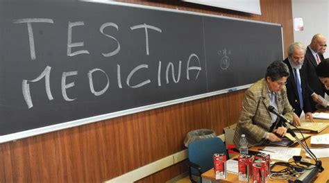 Test D Ingresso Medicina 2014 by Test D Ingresso In Medicina Pubblicati I Risultati Della