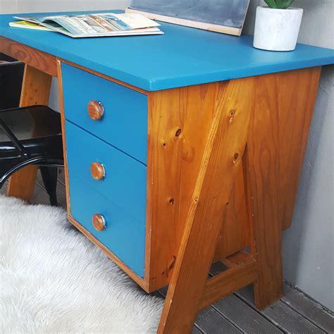 oak vintage desk is the new new