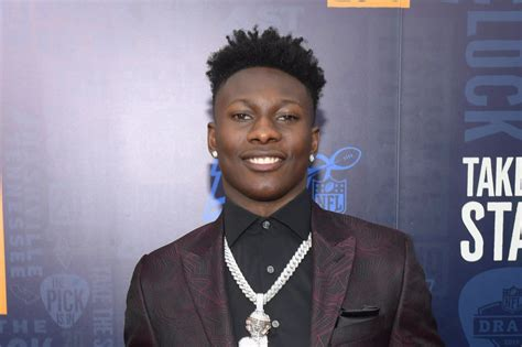 ravens  draft instant reactions  marquise