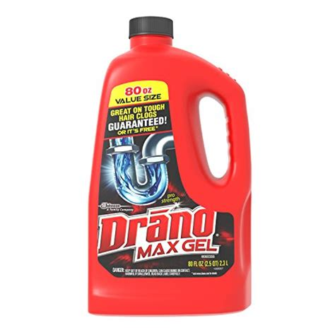 can i use drano in my kitchen sink drano liquid clog remover drain cleaner 32 oz personal 9928