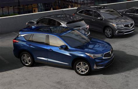 acura rdx performance  fuel economy ratings