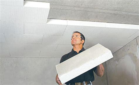 kellerdecke dämmen styropor kellerdecke d 228 mmen dach d 228 mmung fenster fassaden t 252 ren tore storen bauen und wohnen in