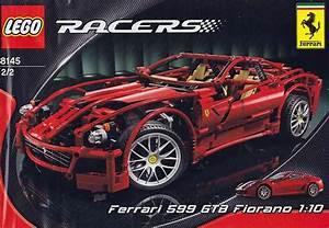 Lego Technic Ferrari : thoughts on lego technic porsche 911 gt3 rs 42056 ~ Maxctalentgroup.com Avis de Voitures