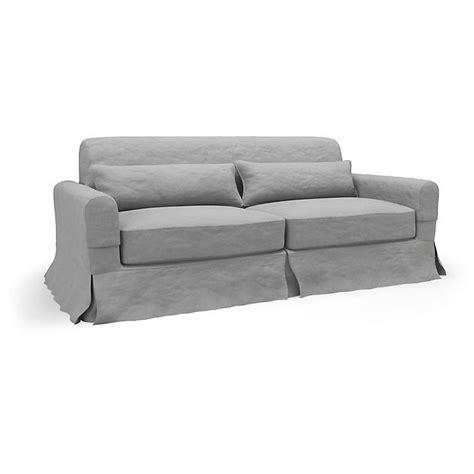 canapé sans accoudoir housse pour canapé sans accoudoir canapé idées de