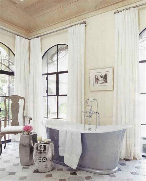 rideau pour fenetre salle de bain salle de bain comment choisir le bon habillage de fen 234 tres ameublements ca