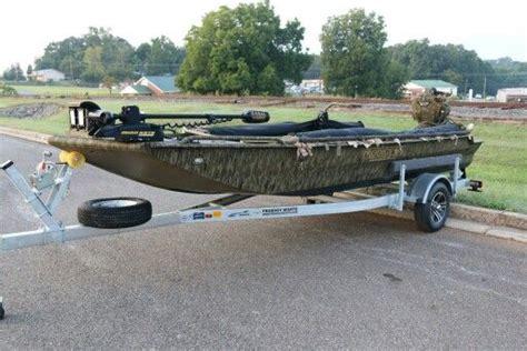 Mud Buddy Boats by Prodigy Boat And Mud Buddy Motor Duck