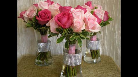 do it yourself wedding bouquets fresh flowers flowers