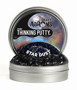 Crazy Aaron U0026 39 S Thinking Putty Review