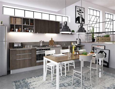 Arredo Cucina Moderna Piccola by Cucine Piccole Moderne Torino Cucine Piccoli Spazi Torino