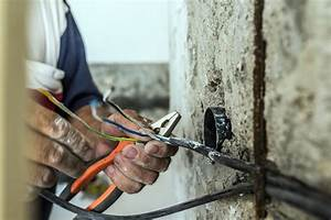 Electrical Wiring Size  Type  And Installation