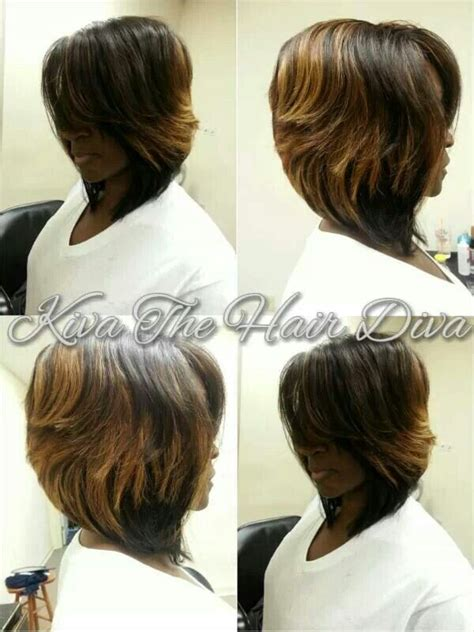 cut hair styles 31 best sew in vs micro links hair images on 7001