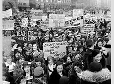 A people's history of the Chicago Teachers Union