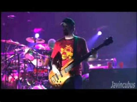 Incubus  Just A Phase (live) Youtube