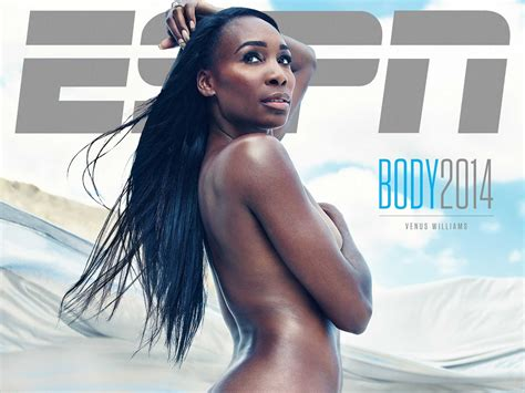 Presenting This Year's ESPN Body Issue Covers | 15 Minute News
