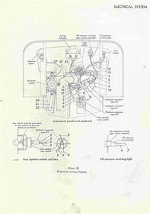 International Cub Lowboy Wiring Diagram