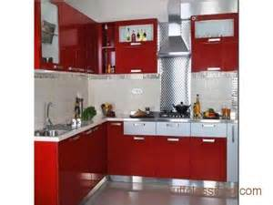 Modular Kitchen Ideas Stainless Steel Modular Kitchen Chimney Hobs Acessories Household Domestic Help In Bangalore