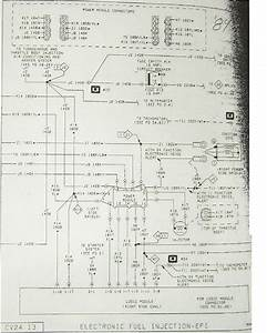 Need 1985 Lebaron Lm Wiring Diagram