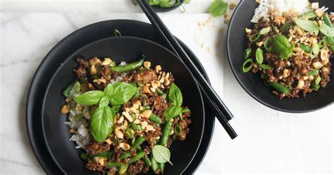 browse  pork mince recipes australias  recipes