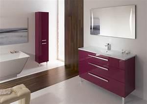 meuble salle de bain burgbad essento atout kro With meuble de salle de bain enfant
