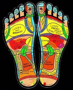 Best 25  Foot Reflexology Ideas On Pinterest