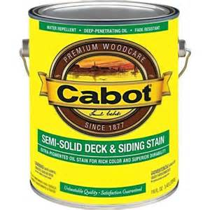 buy the cabot 140 1480 07 semi solid decking stain