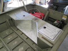 Jon Boat Garage Storage Ideas by Picture Bowfishing Ideas Boat Design Boat Plans