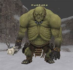 Humbaba FFXIclopedia FANDOM powered by Wikia
