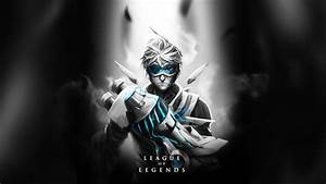Pulsefire Ezreal League Of Legends Wallpapers League Of ...