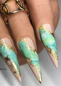 57 special stiletto nails designs idea for and