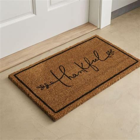Best Doormats by Best 25 Doormat Ideas On